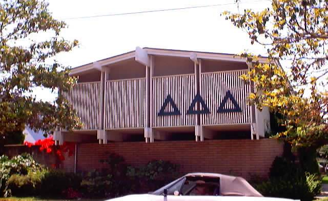 Triple Delta sorority. Picture from: oocities.org